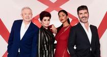 The X Factor UK (13ª Temporada) - Poster / Capa / Cartaz - Oficial 2