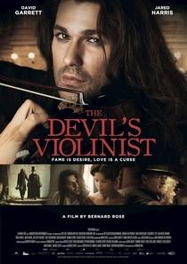 Paganini - O Violinista do Diabo - Poster / Capa / Cartaz - Oficial 2