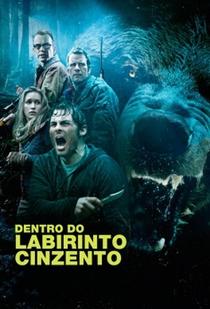 Dentro do Labirinto Cinzento - Poster / Capa / Cartaz - Oficial 7