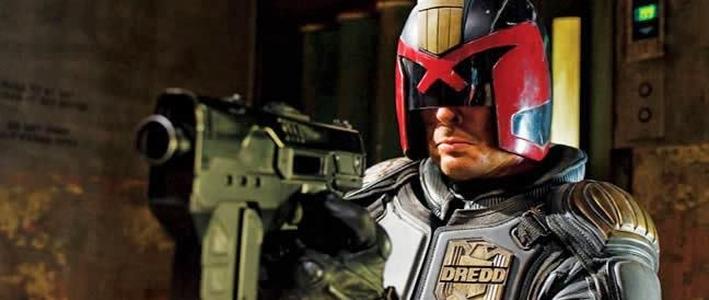 Karl Urban confirma conversas sobre sequencia de Dredd