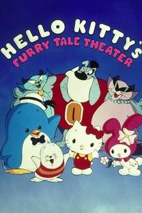 O Teatro dos Contos de Fada da Hello Kitty - Poster / Capa / Cartaz - Oficial 1