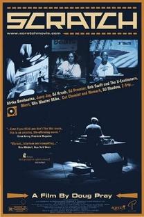 Scratch - Poster / Capa / Cartaz - Oficial 1