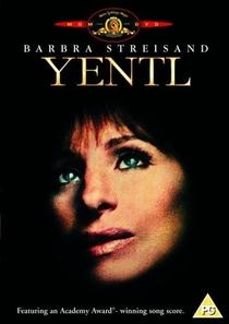 Yentl - Poster / Capa / Cartaz - Oficial 4