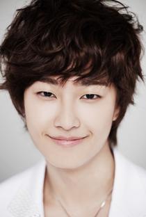 Jeong Min - Poster / Capa / Cartaz - Oficial 1