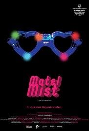 Motel Mist - Poster / Capa / Cartaz - Oficial 1