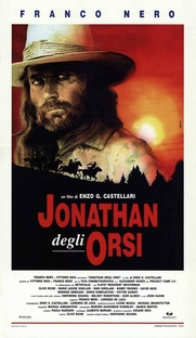 Jonathan e o Urso - Poster / Capa / Cartaz - Oficial 1