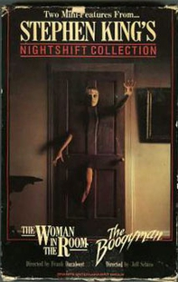 The Boogeyman (O Bicho Papão) - Poster / Capa / Cartaz - Oficial 1