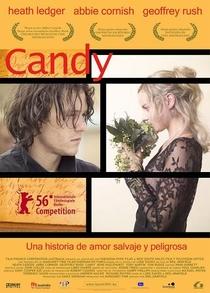 Candy - Poster / Capa / Cartaz - Oficial 5