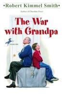 Uma Cilada Para Meu Avô (War with Grandpa)