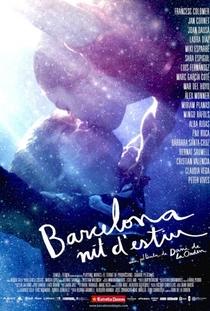 Noite de Verão em Barcelona - Poster / Capa / Cartaz - Oficial 5