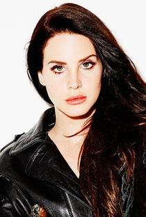 Lana Del Rey - Poster / Capa / Cartaz - Oficial 7