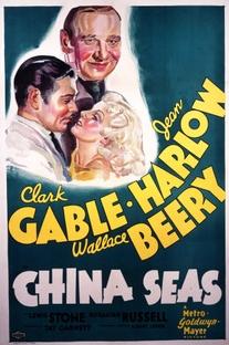 Mares da China - Poster / Capa / Cartaz - Oficial 1