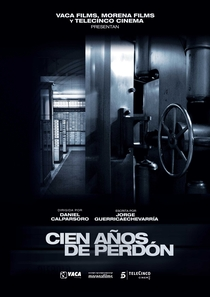 Cem Anos de Perdão - Poster / Capa / Cartaz - Oficial 1
