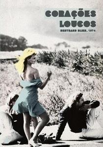 Corações Loucos - Poster / Capa / Cartaz - Oficial 2
