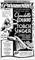 Torch Singer (Torch Singer)