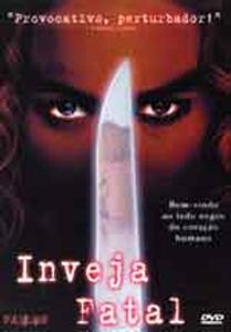 Inveja Fatal - Poster / Capa / Cartaz - Oficial 1