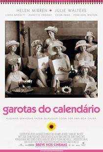 Garotas do Calendário - Poster / Capa / Cartaz - Oficial 3
