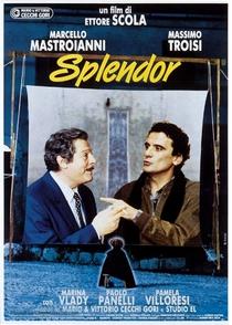 Splendor - Poster / Capa / Cartaz - Oficial 3