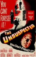 Sem Sombra de Suspeita (The Unsuspected)