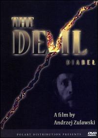 O Diabo - Poster / Capa / Cartaz - Oficial 3