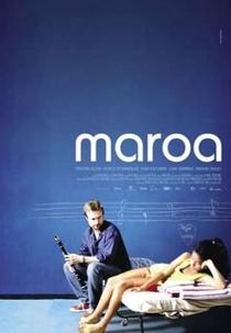 Maroa - Poster / Capa / Cartaz - Oficial 1
