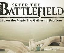 Enter the Battlefield - Poster / Capa / Cartaz - Oficial 1