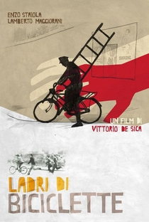Ladrões de Bicicleta - Poster / Capa / Cartaz - Oficial 19