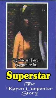 Superstar: The Karen Carpenter Story  - Poster / Capa / Cartaz - Oficial 2