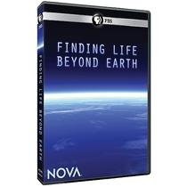 Encontrando vida além da Terra - Poster / Capa / Cartaz - Oficial 1