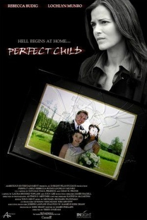 A Criança Perfeita - Poster / Capa / Cartaz - Oficial 1