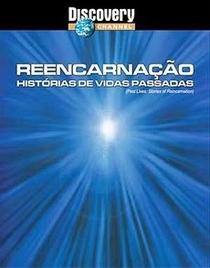 Reencarnação - Histórias de Vidas Passadas - Poster / Capa / Cartaz - Oficial 1