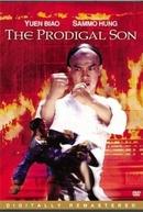 A Vingança do Filho Pródigo (Bai Ga Jai)