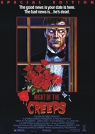 A Noite dos Arrepios (Night of the Creeps)