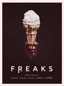 Freaks - Poster / Capa / Cartaz - Oficial 2