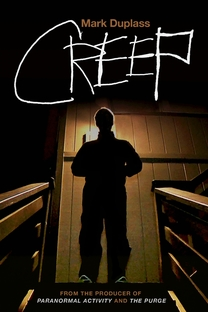 Creep - Poster / Capa / Cartaz - Oficial 1