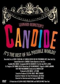Leonard Bernstein's Candide - Poster / Capa / Cartaz - Oficial 1