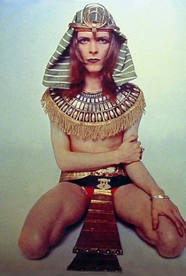 David Bowie - Poster / Capa / Cartaz - Oficial 20