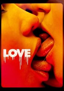 Love - Poster / Capa / Cartaz - Oficial 6