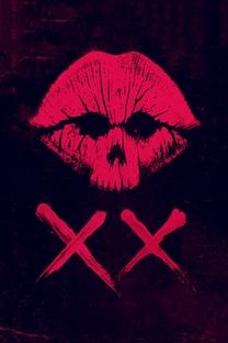 XX - Poster / Capa / Cartaz - Oficial 4