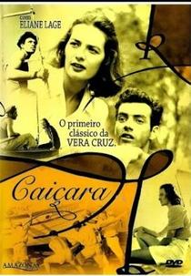 Caiçara - Poster / Capa / Cartaz - Oficial 2