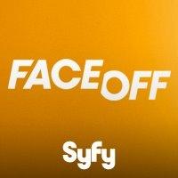 Face Off (4ª temporada) - Poster / Capa / Cartaz - Oficial 2