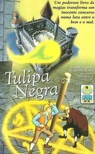 Tulipa Negra - Poster / Capa / Cartaz - Oficial 1
