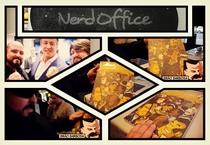 NerdOffice(7° Temporada) - Poster / Capa / Cartaz - Oficial 1