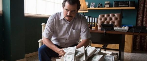 Netflix anuncia mais duas temporadas de Narcos
