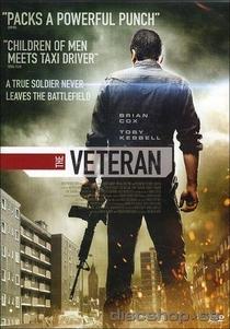 O Veterano - Poster / Capa / Cartaz - Oficial 1