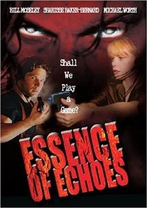 Essence of Echoes - Poster / Capa / Cartaz - Oficial 1