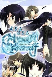 Myself; Yourself - Poster / Capa / Cartaz - Oficial 16