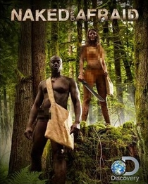 Largados e Pelados (4ª Temporada) - Poster / Capa / Cartaz - Oficial 1