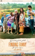 Finding Fanny (Finding Fanny)