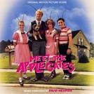 A Família Applegates (Meet the Applegates)